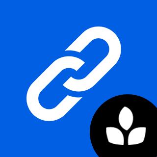 Icon: Deeplinks PLUS App by LEAFWORKS